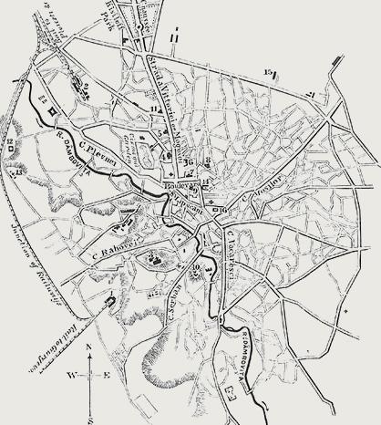harta-bucurestiului-vechi-hotel-concorde