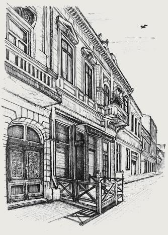 cladire-strada-franceza-hotel-concorde