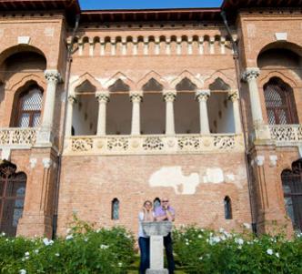 The Stories of Orthodox Monasteries