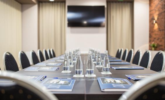 Business Events & Conferences
