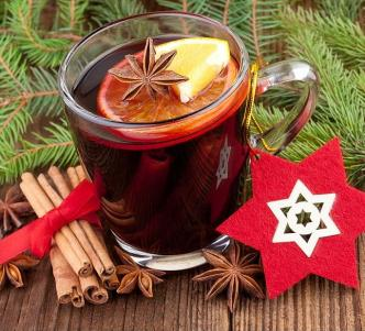 what to do in bucharest mulled wine