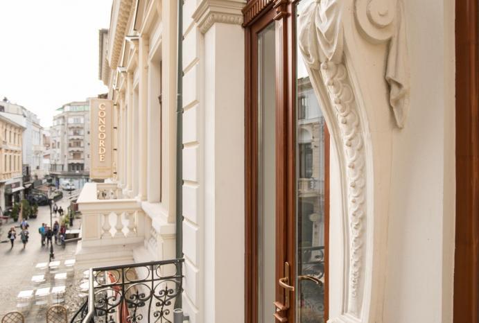 bucharest city break concorde old bucharest hotel